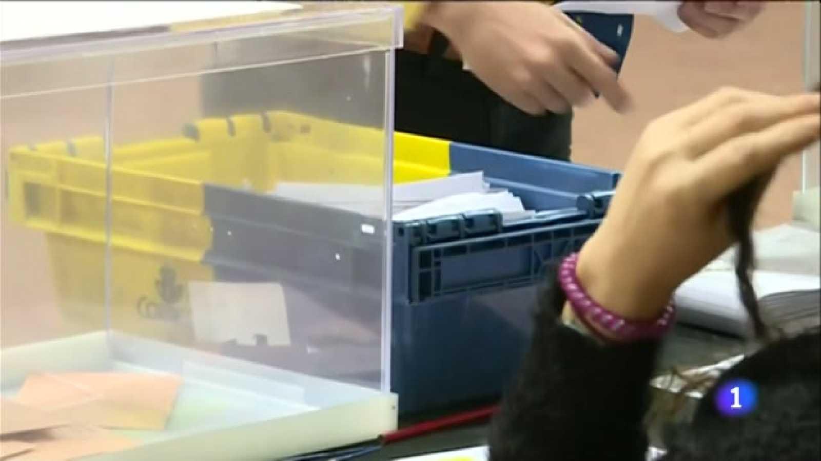 La Generalitat i els ajuntaments treballen a contrarellotge en els preparatius electorals