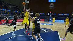 Deportes Canarias - 20/01/2021