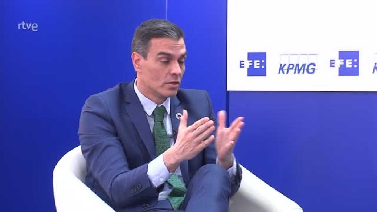 """Sánchez aposta per unes eleccions immediates a Catalunya i demana """"assumir la decisió que prengui el TSJC"""""""