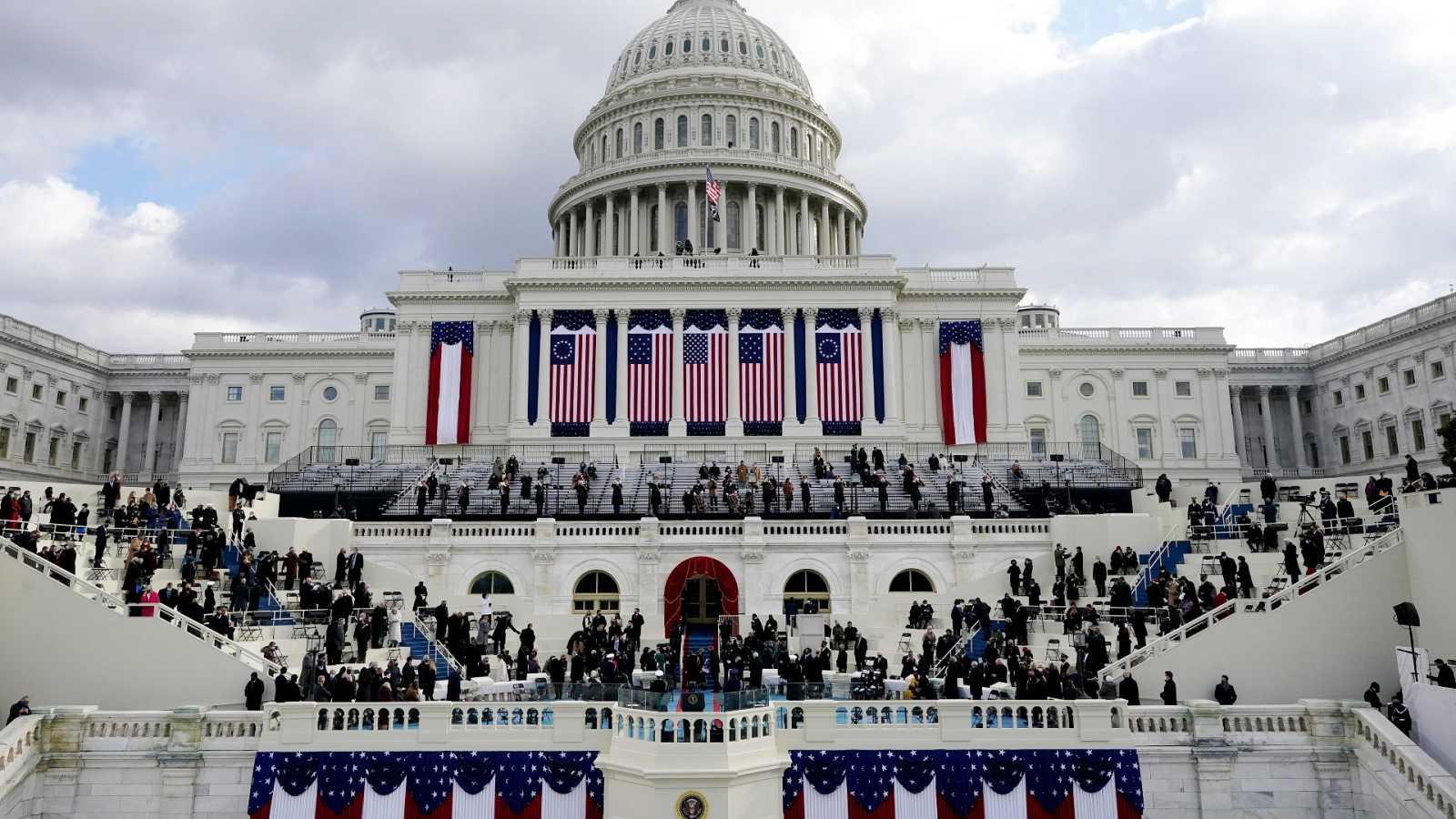 """Juan Verde, asesor político con Obama: """"Estados Unidos debe recuperar la credibilidad internacional"""""""