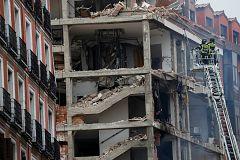 España Directo - ¿Cómo ha sido la explosión en la calle Toledo? Repasamos el suceso