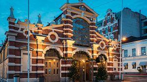 Mercados, en el vientre de la ciudad: Helsinki