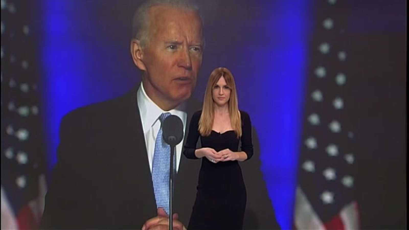 A En Línia parlem de Joe Biden, l'energia del futur i l'herència digital