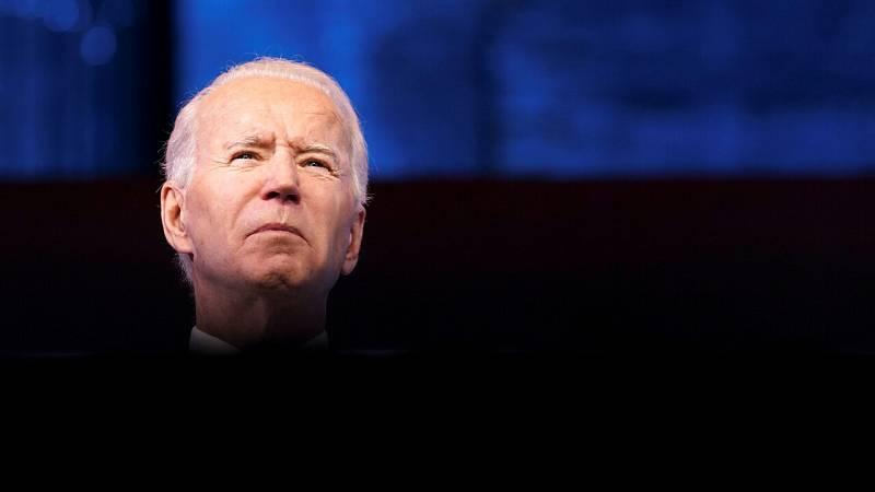 Quién es Joe Biden, el 46º presidente de Estados Unidos