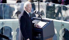 Lo que el resto del mundo espera de la presidencia de Biden