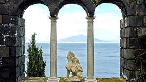 Los jardines italianos de Monty Don: El sur