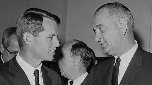 Dinastías americanas: Los Kennedy - La leyenda de Camelot