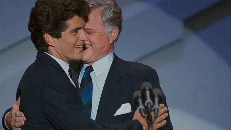 Dinastías americanas: Los Kennedy - El legado