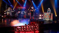 Los conciertos de Radio 3 - Amparanoia