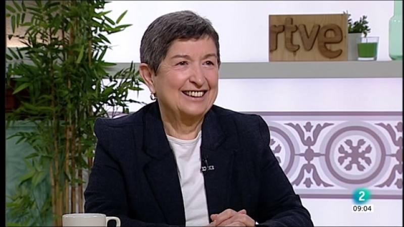 Teresa Cunillera, delegada del Govern a Catalunya