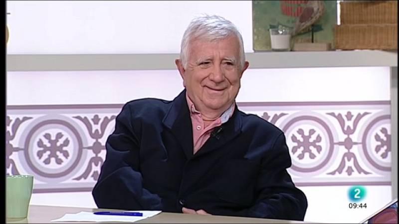 Tomàs Alcoverro, 50 anys de corresponsalia a l'Orient Mitjà