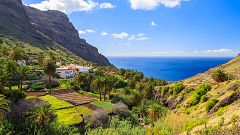 Turismo rural en el mundo - Islas Canarias: El Hierro, La Gomera y La Palma