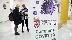 Políticos que se saltan la cola de la vacunación contra la COVID-19
