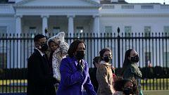 Joe Biden designa al gabinete más diverso de la historia de Estados Unidos