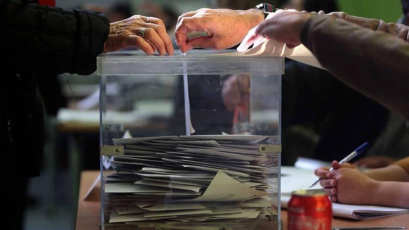 El TSJC mantiene cautelarmente las elecciones catalanas del 14F