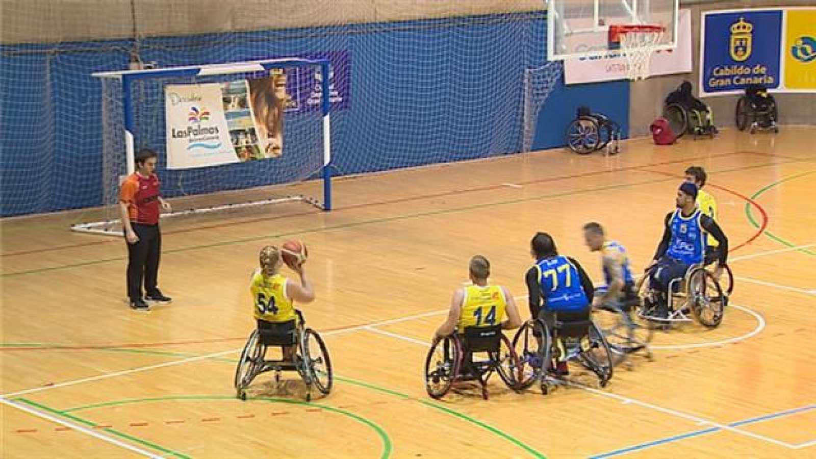 Deportes Canarias - 21/01/2021