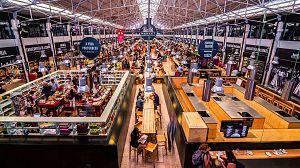 Mercados: Lisboa, Mercado da Ribeira