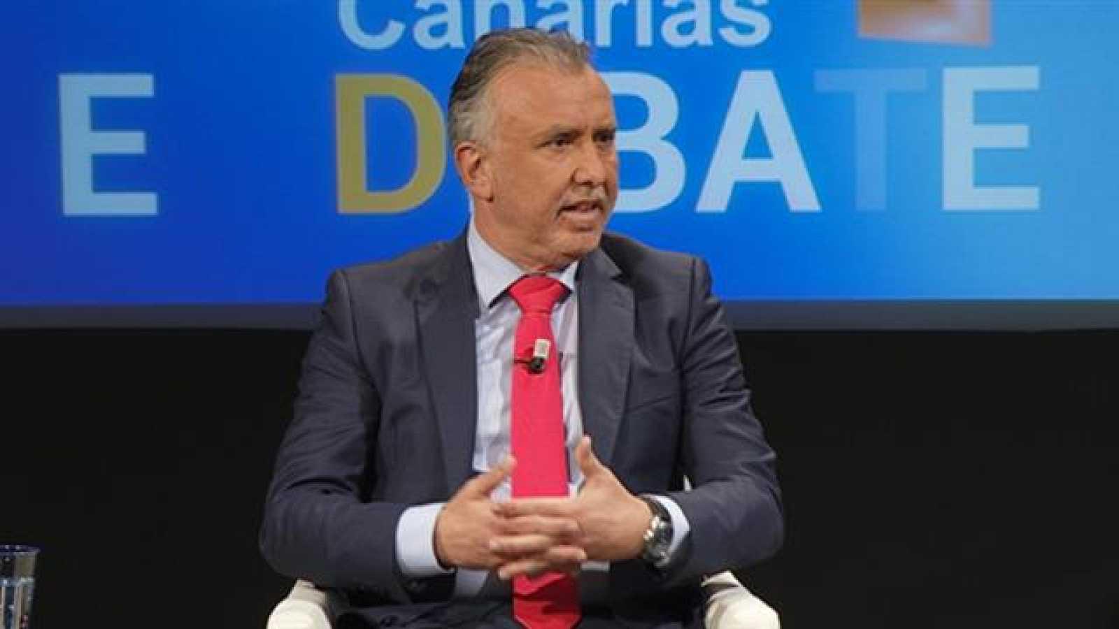 El Debate de la 1 Canarias - 21/01/2021