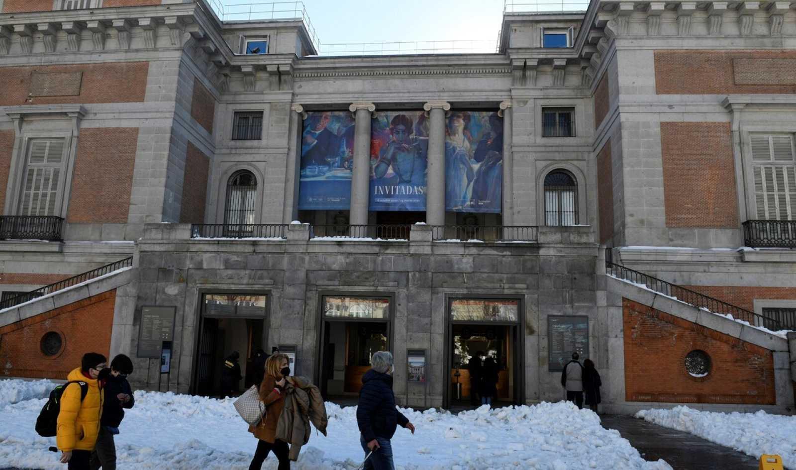 El Museo del Prado reordena la colección permanente con mensaje inclusivo