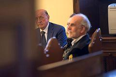 El Vaticano condena a prisión al expresidente de su banco y a dos socios por apropiación indebida y blanqueo de capitales
