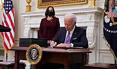 Biden conforma el Gobierno de las primeras veces