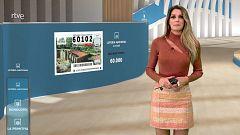 Lotería Nacional + La Primitiva + Bonoloto - 21/01/21