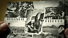 Somos documentales - Postcards & memories