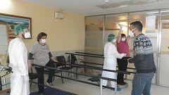 Coronavirus: La enfermedad después de la enfermedad