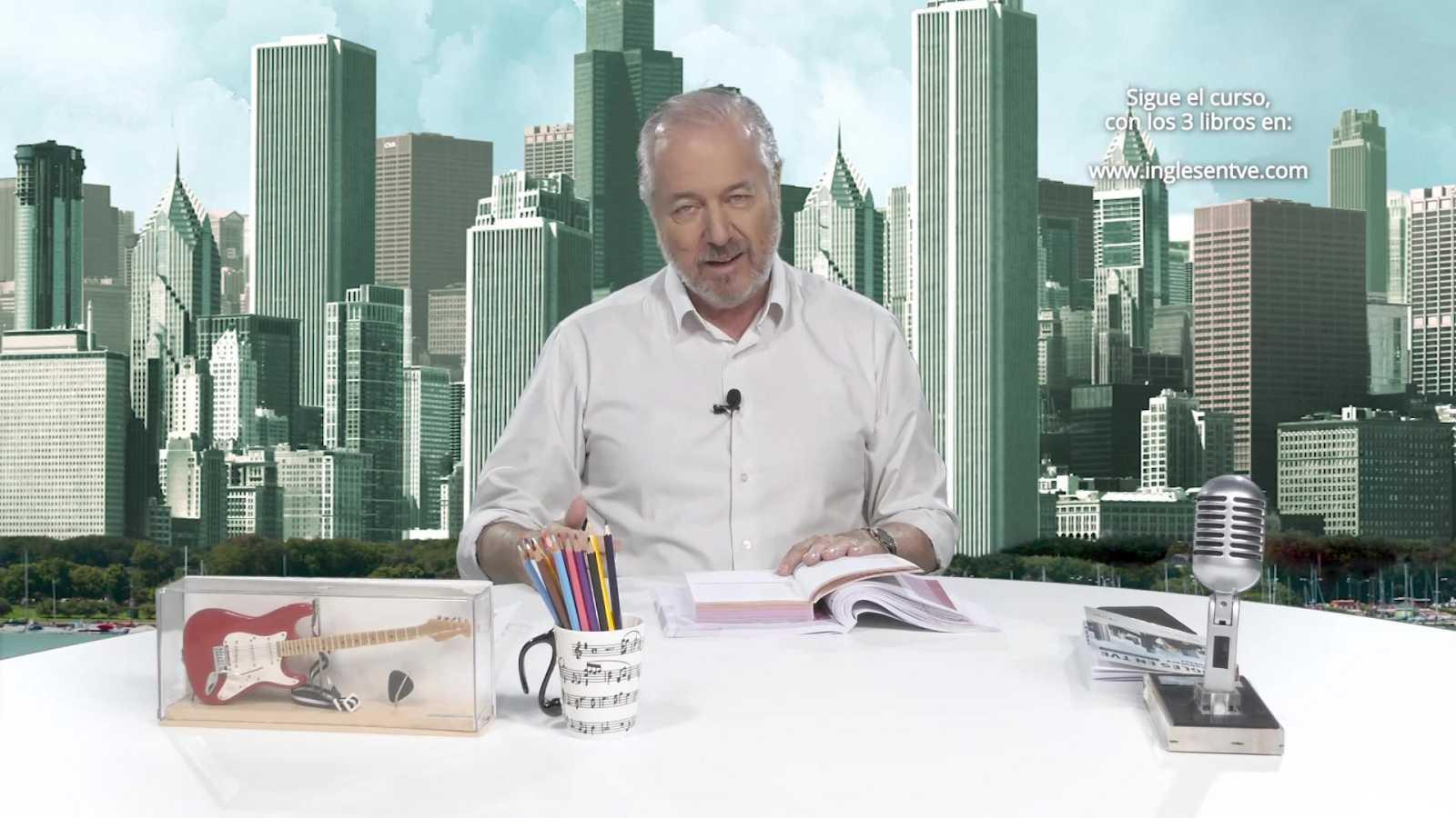 Inglés en TVE - Programa 265 - ver ahora