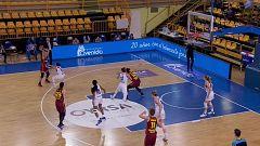 Baloncesto - Euroliga Femenina 5ª ronda: Perfumerías Avenida - Nadezhda