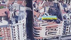 Una fiesta ilegal en el Teatro Barceló de Madrid desata la polémica