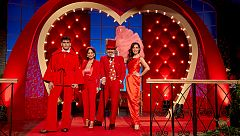 ¡Bienvenidos a Moulin Rouge!