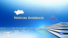 Noticias Andalucia - 22/01/2021