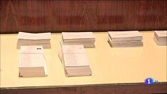 Els membres de les meses electorals del 14F reben un manual amb mesures sanitàries