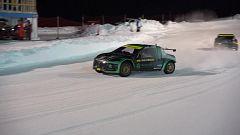 Automovilismo - GSeries 2021: 2ª carrera