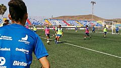 Deportes Canarias - 22/01/2021