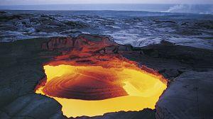 Odiseas volcánicas: Las puertas del infierno