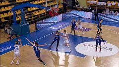 Baloncesto - Euroliga Femenina 6ª ronda: Perfumerías Avenida - Dynamo Kursk