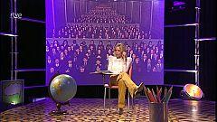 """Punts de vista - """"La vella lluita"""" i """"Vera"""" als Premis Gaudí i la cantant Gessamí Boada"""