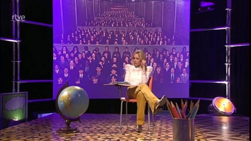 """""""La vella lluita"""" i """"Vera"""" als Premis Gaudí i la cantant Gessamí Boada a Punts de vista"""