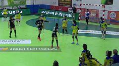 Balonmano - Liga Guerreras Iberdrola. 9ª jornada: Cicar Lanzarote Ciudad Arrecife - Uneatlántico Pereda