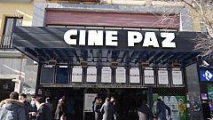El reparto de la nueva serie Dos Vidas reacciona ante el estreno en las salas de cine