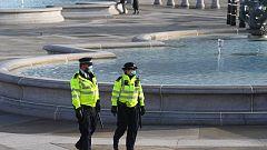 La cepa británica sería más letal, según Johnson, pero la OMS lo cuestiona