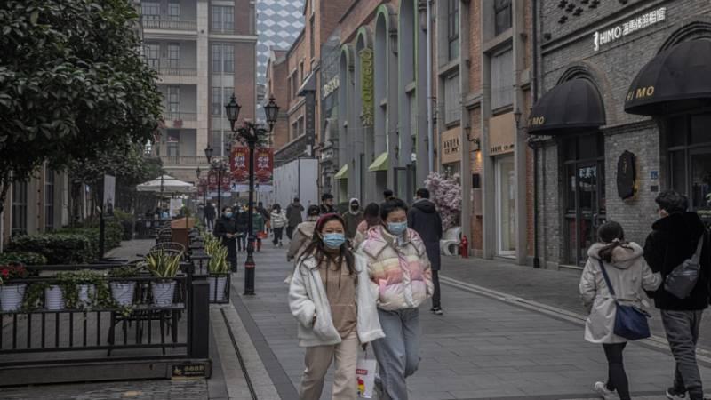 Wuhan cumple un año de su confinamiento contra la COVID-19