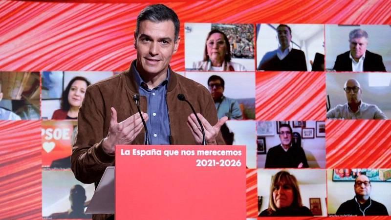 El PSOE celebra su Comité Federal con Illa como protagonista