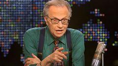 Muere Larry King, figura clave de la televisión en Estados Unidos