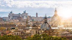 Otros documentales - Ocho días que marcaron la historia de Roma: El renacimiento de Roma