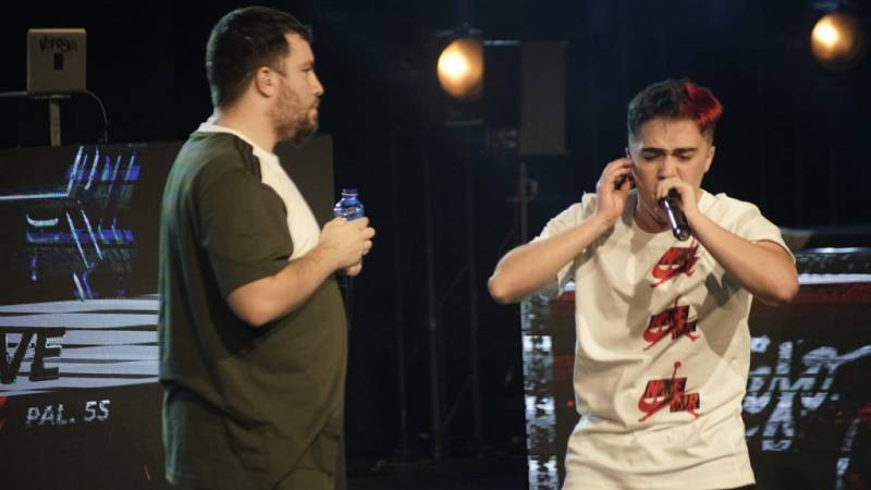 FMS España 2020 - Mira ya la batalla de Gazir contra Mister Ego de la Jornada 7