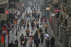 Se cumple un año del confinamiento de Wuhan, la primera medida para empezar a controlar la epidemia