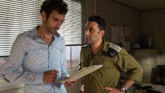 El cine de La 2 - Todo pasa en Tel Aviv
